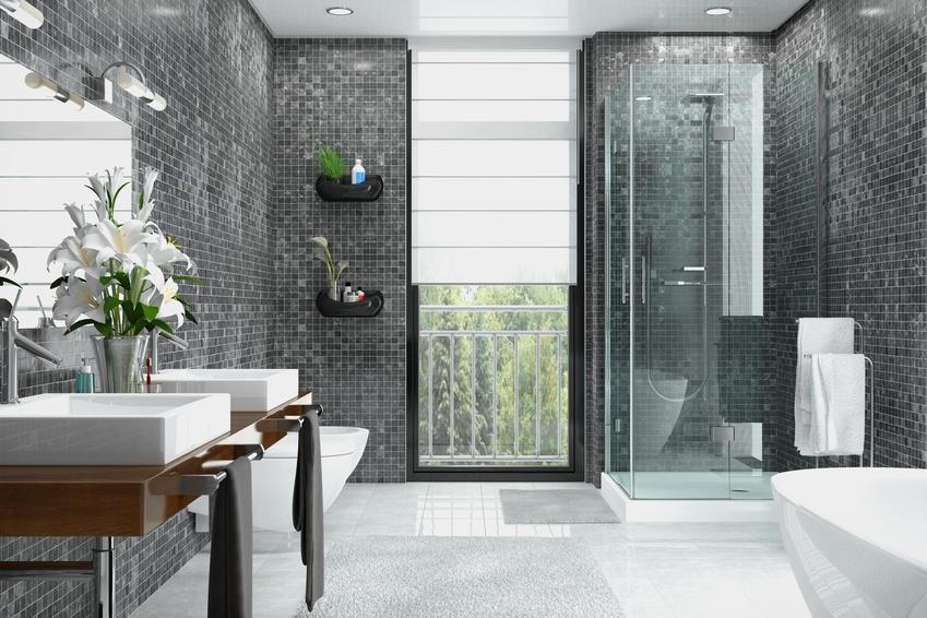 Quanto costa rifare un bagno?