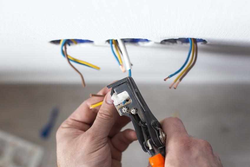 Quanto costa rifare limpianto elettrico?